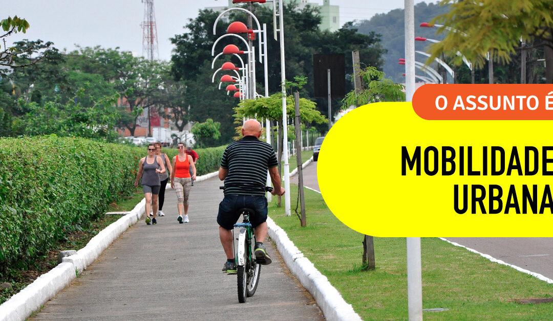 O que você precisa saber sobre mobilidade urbana