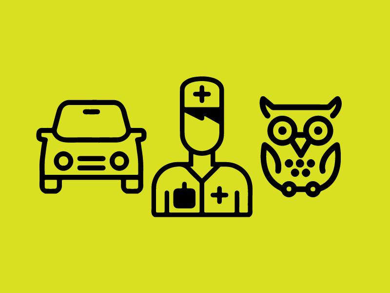 cuidados do motorista ao trafegar próximo às escolas e aos hospitais