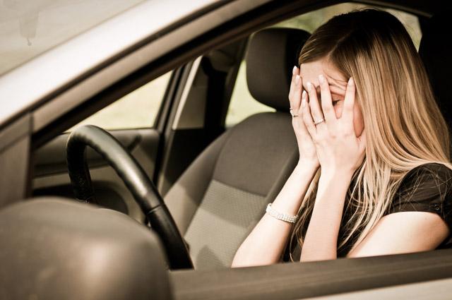 Confira oito dicas para manter a calma no trânsito