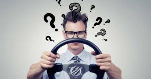conheça os tipos de motoristas existentes