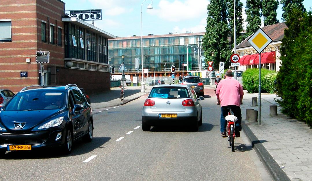 5 dicas rápidas para o bom comportamento no trânsito
