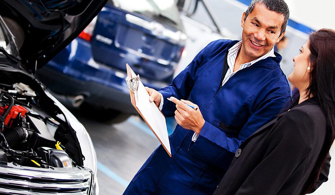 6 dicas de economia para você fazer a revisão do carro