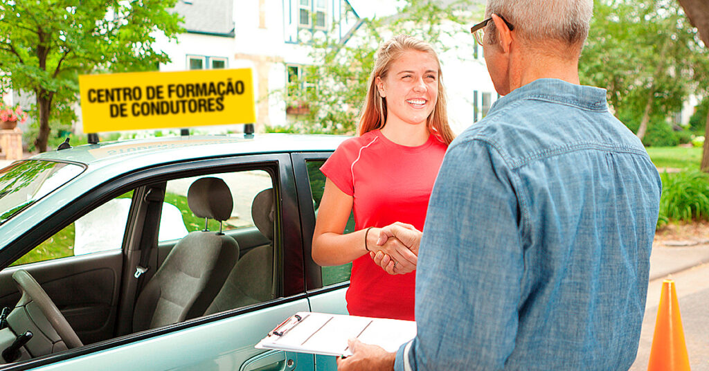 Serviços oferecidos em um Centro de Formação de Condutores