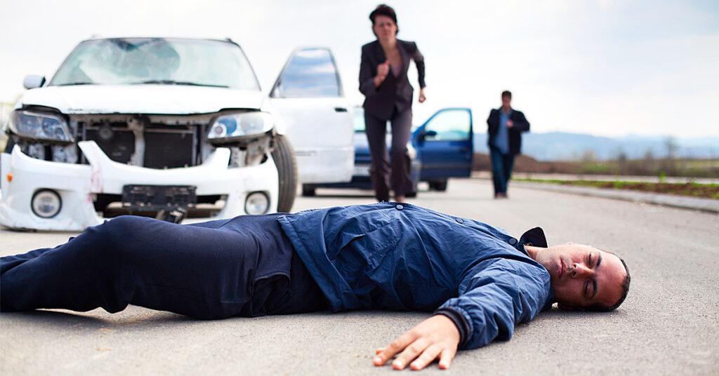 Como realizar os primeiros socorros no trânsito