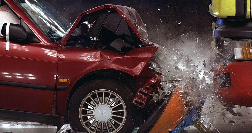 dicas para evitar acidentes de trânsito