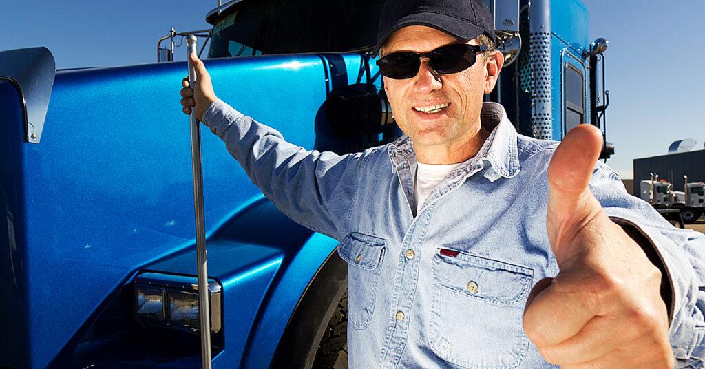 Confira estas 10 dicas para segurança dos caminhoneiros