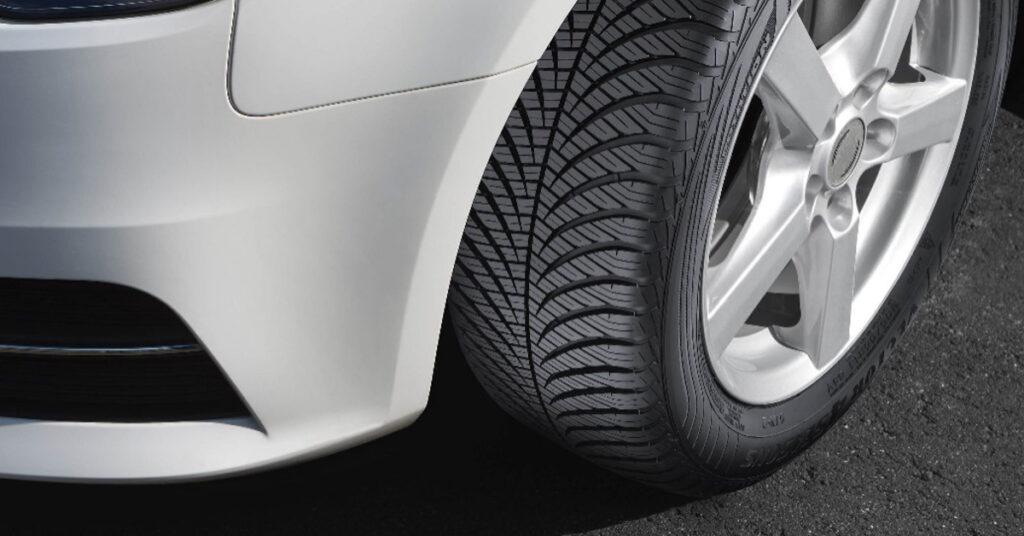 O que significam e para que servem as descrições nos pneus