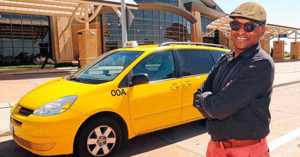 Como conduzir seu táxi como um negócio