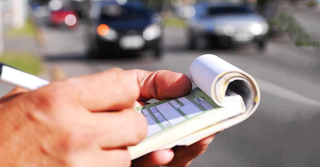 Mudanças na legislação de trânsito