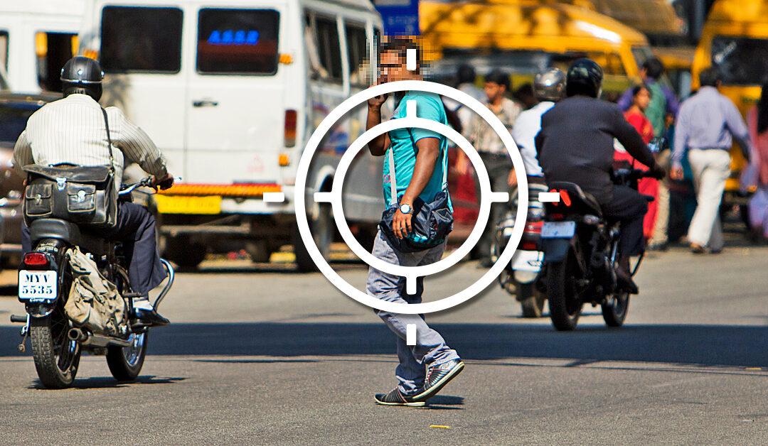 5 dicas para prevenção de atropelamento no trânsito