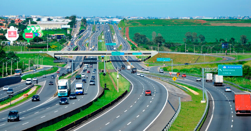 Dicas essenciais de como evitar acidentes na estrada