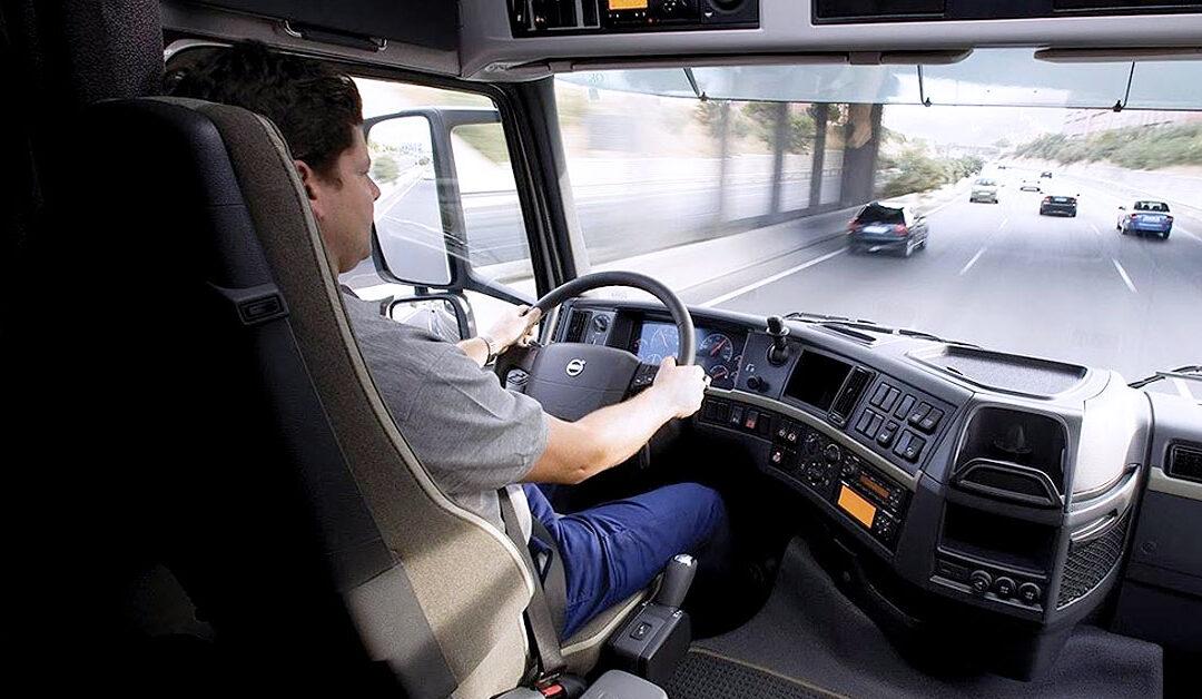 Exame toxicológico para motoristas com CNH categorias C, D e E
