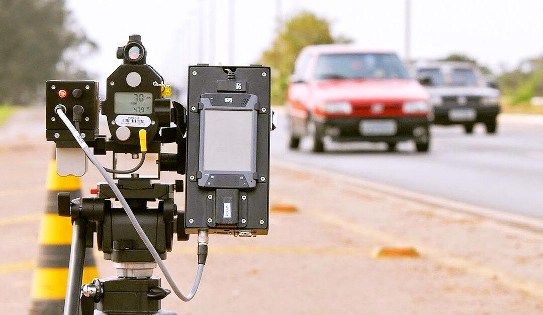 Tire suas dúvidas sobre o que é permitido quando o assunto é radar e outros aparelhos de fiscalização eletrônica