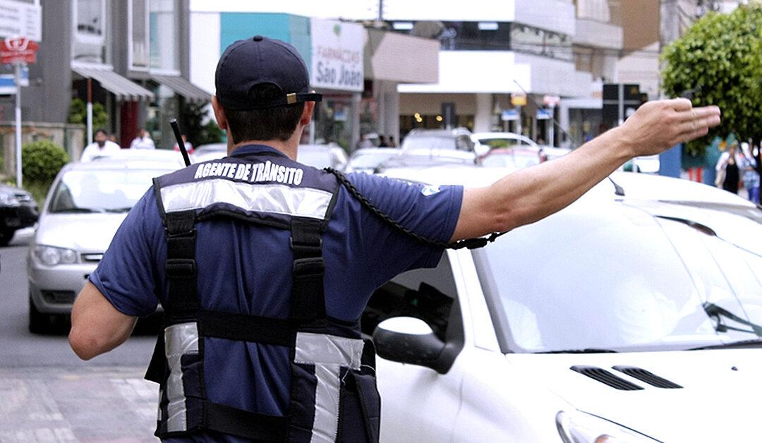 A importância da fiscalização de trânsito para a segurança pública