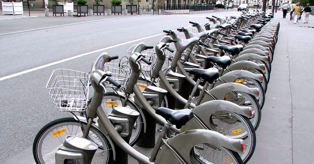 Saiba como a economia colaborativa pode impactar para melhorar o trânsito da sua cidade