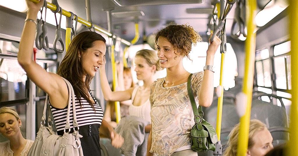 Três maneiras de driblar os efeitos nocivos do trânsito para viver melhor