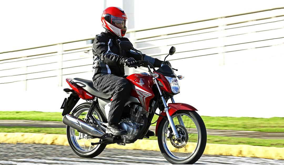 5 conselhos ao motorista iniciante: O que você precisa saber para andar de moto com segurança