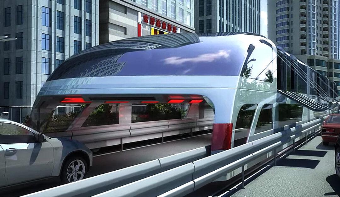 Futuro do trânsito: Como você imagina este cenário?