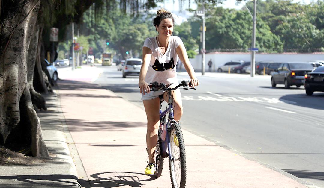 Tecnologia e mobilidade urbana: um incentivo ao uso de bicicletas