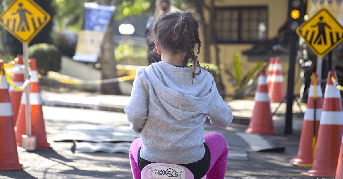 Jovens ao volante e o comportamento de risco no trânsito