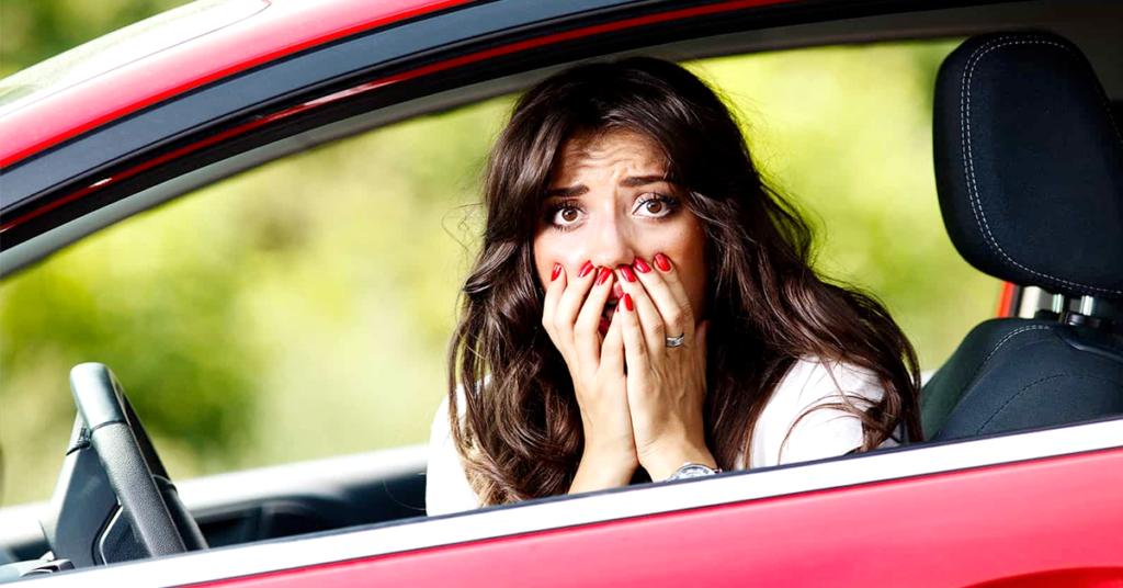 Como driblar o medo de dirigir na rodovia pela primeira vez