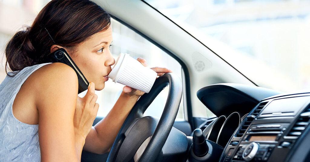 Comportamento de risco no trânsito: porque algumas pessoas ainda persistem no erro?