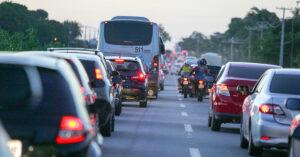 Meia embreagem perfeita: faça bonito mesmo com trânsito intenso