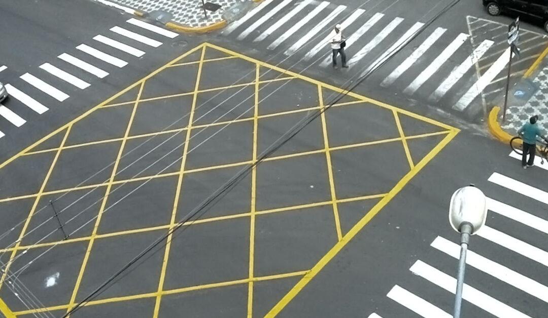 Prioridade ou preferência nos cruzamentos: entenda as diferenças