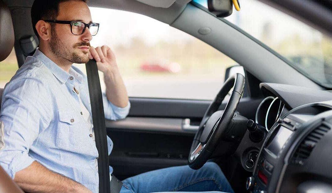 Mau comportamento dos motoristas e os fatores que mais causam acidentes