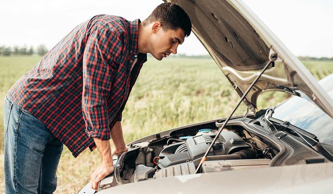Má conservação do veículo pode trazer graves consequências