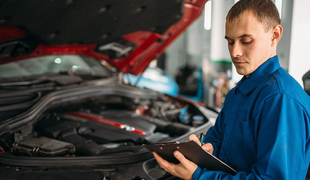 Rodar com óleo vencido no motor pode arruinar o seu orçamento