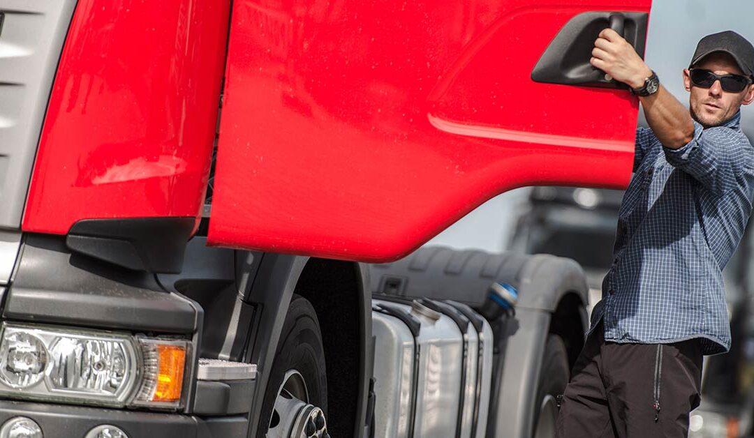 Escolha sua nova profissão: veja os cursos para motoristas com maior demanda