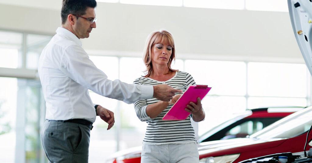 comunicado de venda de veículo