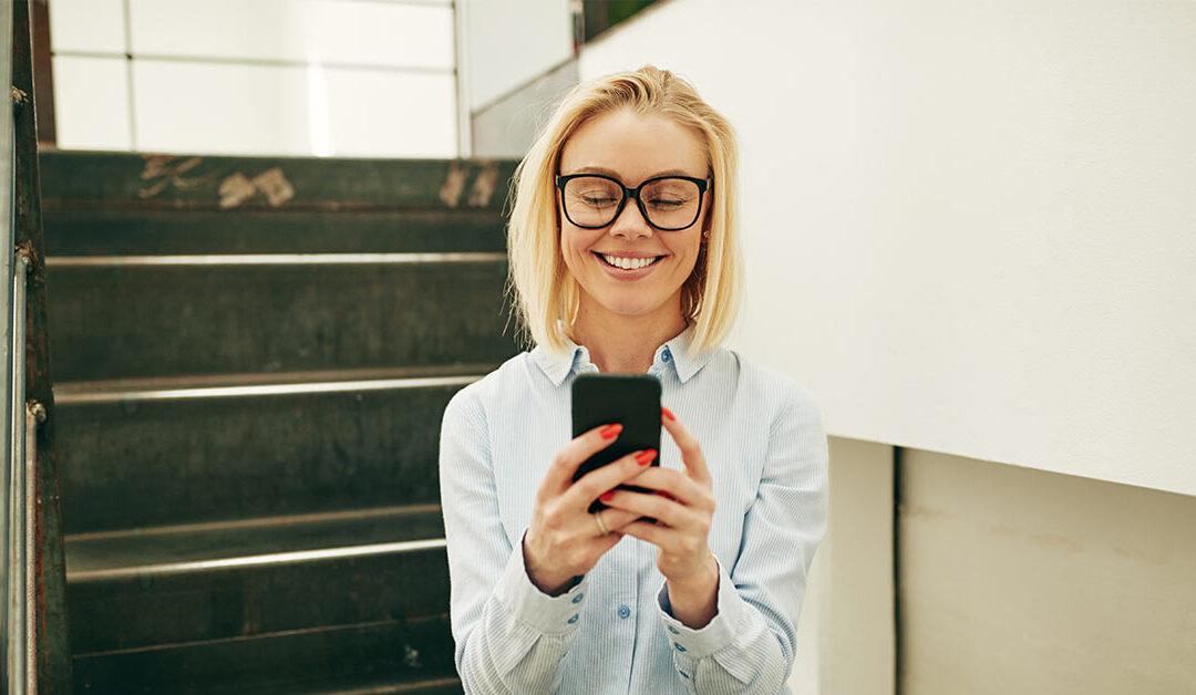 Como cadastrar a CNH Digital direto pelo celular?