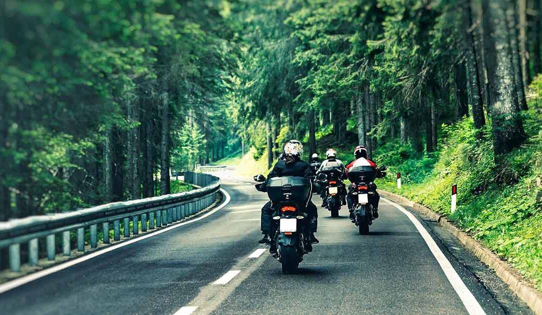 Você sabe quais são as multas mais comuns em motos? Sabe como recorrer?