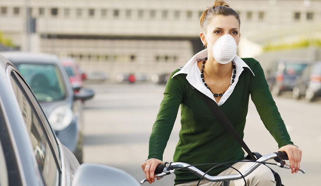 Trânsito e meio ambiente: o que isso tem a ver?