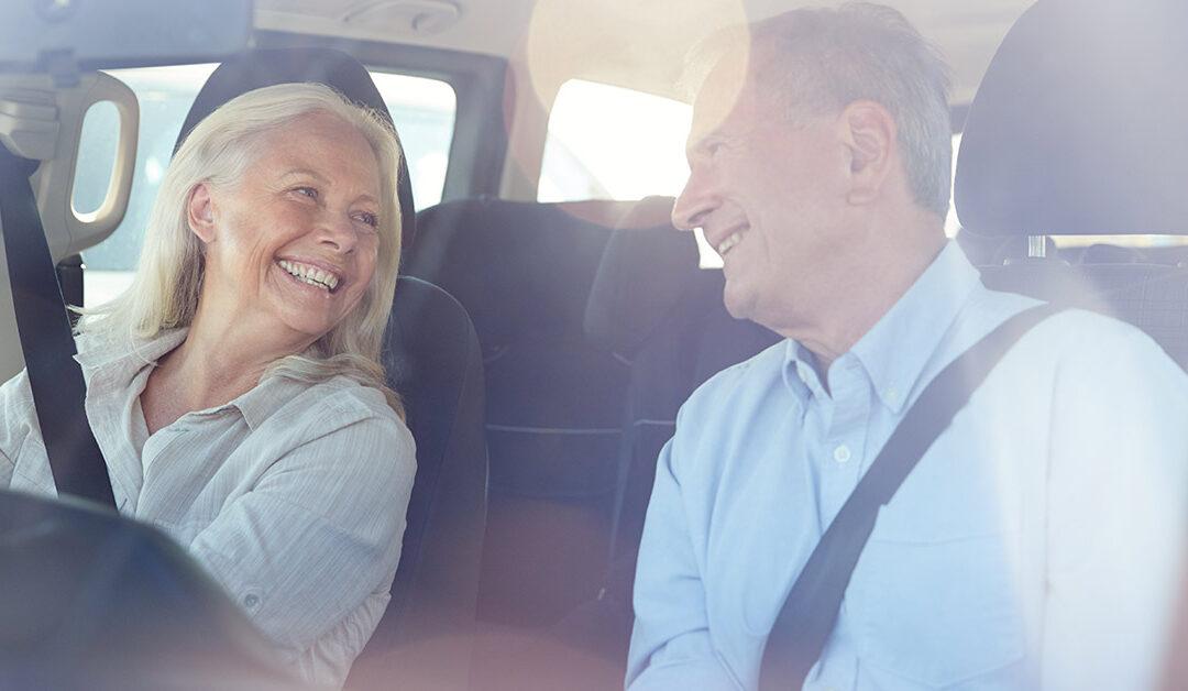 7 atitudes seguras e rituais para incluir no trânsito e viver bem