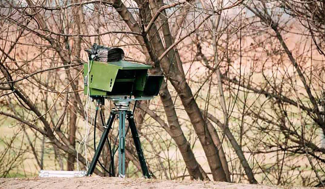 Uso de radares móveis nas rodovias é suspenso pelo governo até que utilização seja reavaliada