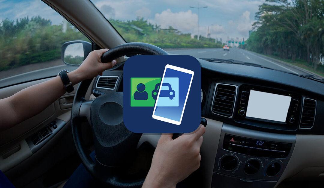Como obter sua carteira digital de trânsito