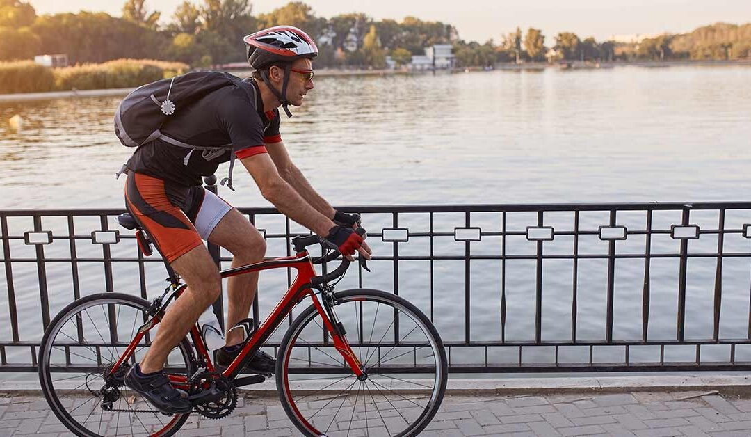 Dicas para andar de bicicleta com segurança