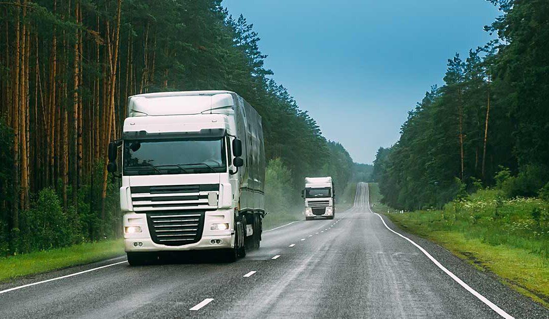 Curiosidades e mitos da mecânica de caminhões