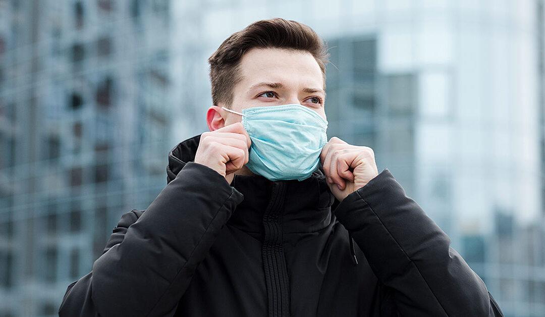 Histeria no trânsito em tempos de Coronavírus