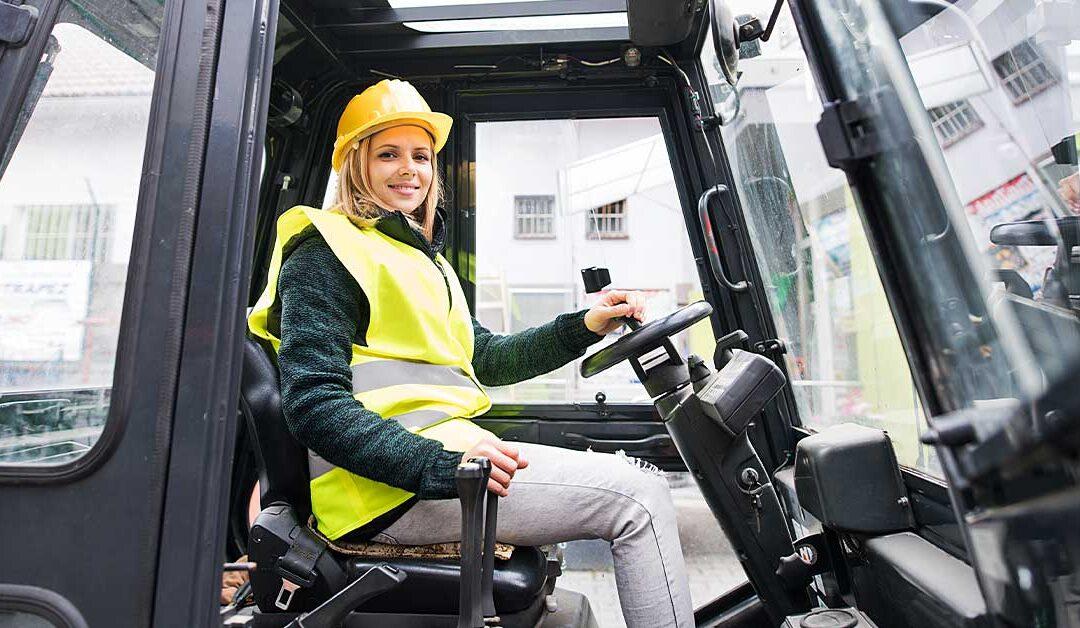 Profissão motorista – Mulheres ainda são minoria