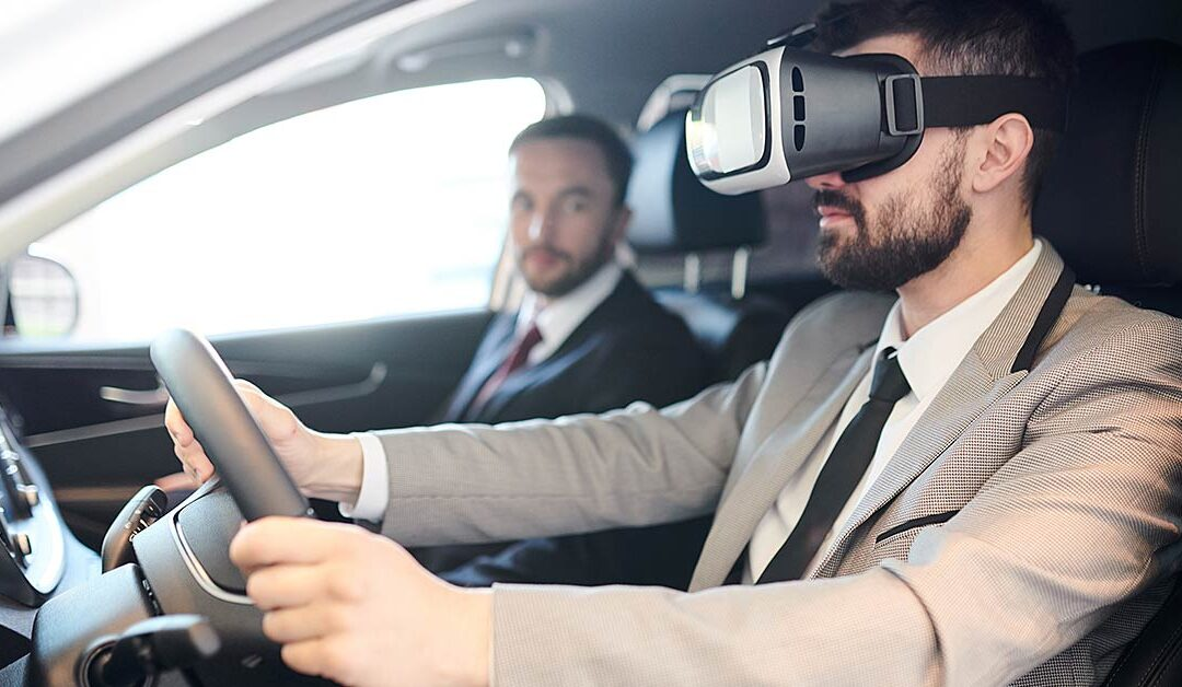 A formação do condutor diante da tecnologia de inteligência artificial