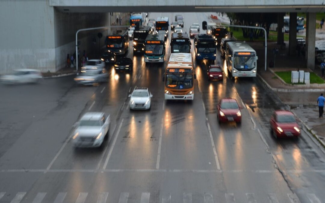 Campanhas educativas de trânsito para 2020