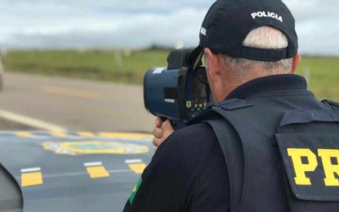 Saiba quais são requisitos técnicos mínimos para a fiscalização de velocidade