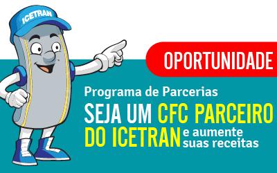 Quer se tornar um parceiro ICETRAN e ganhar mais dinheiro?